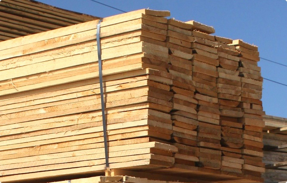 Our Complete Lumberyard