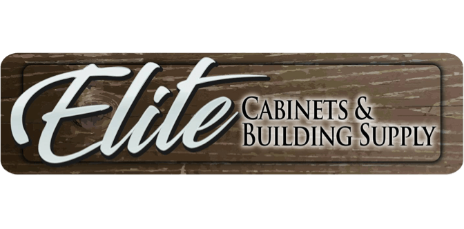Elite Cabinets & Building Supply