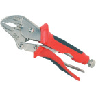 Do it Best 10 In. Curved Jaw Locking Pliers Image 1
