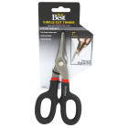 Do it Best 7 In. Duckbill Tin Circle/Straight Snips Image 2