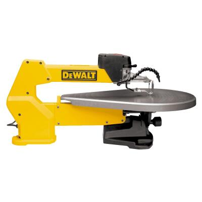 DeWalt 20 In. Scroll Saw