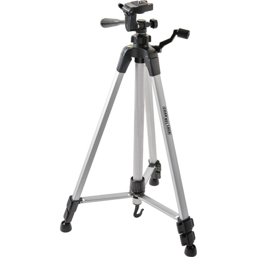 Channellock Laser Level Tripod with Tilting Head
