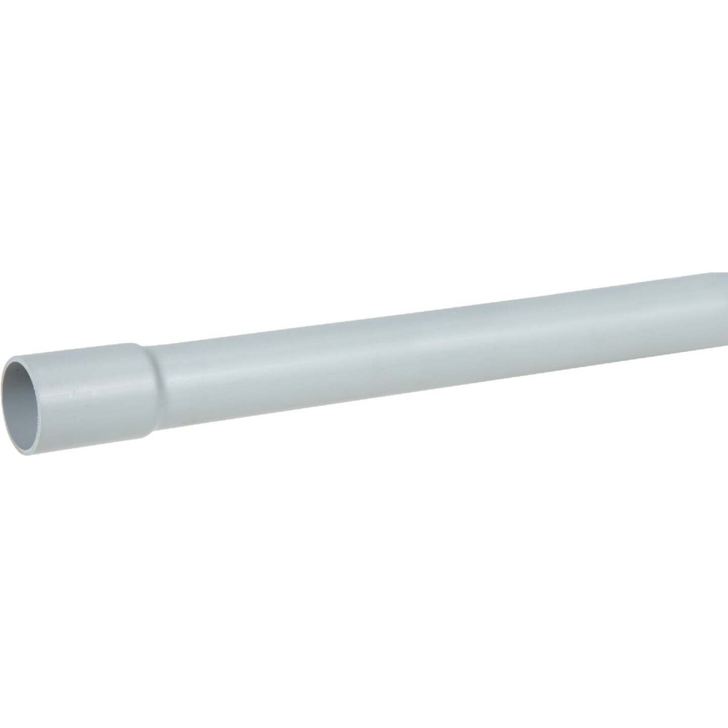 Allied 1/2 In. x 10 Ft. Schedule 40 PVC Conduit Image 1