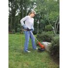 Black & Decker 13 In. 4.4-Amp Straight Shaft Corded Electric String Trimmer Edger Image 3