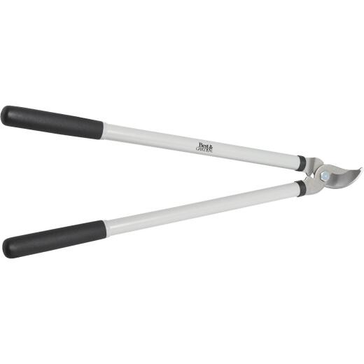 Best Garden 24 In. Steel Handle Bypass Lopper